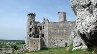 Ruiny zamku w Ogrodzieńcu